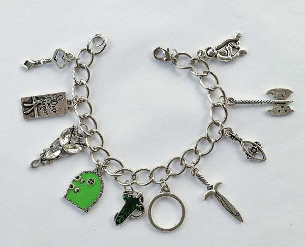 lotr bracelet